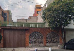 Foto de departamento en renta en Pedregal de las Águilas, Tlalpan, DF / CDMX, 21380092,  no 01