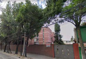 Foto de departamento en renta en San Pedro Xalpa, Azcapotzalco, DF / CDMX, 22173213,  no 01