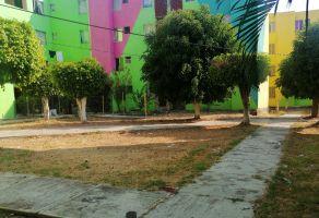 Foto de departamento en venta en Justo Mendoza INFONAVIT, Morelia, Michoacán de Ocampo, 20441350,  no 01