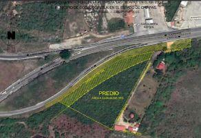 Foto de terreno comercial en venta en Plan de Ayala, Tuxtla Gutiérrez, Chiapas, 15524520,  no 01