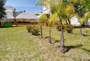 Foto de terreno comercial en venta en Centro, San Martín Texmelucan, Puebla, 20114592,  no 01