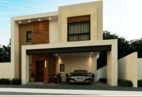 Foto de casa en venta en Villas de Guadalupe, Saltillo, Coahuila de Zaragoza, 18654263,  no 01