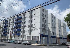 Foto de departamento en renta en Popular Rastro, Venustiano Carranza, DF / CDMX, 22000908,  no 01