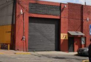Foto de terreno industrial en venta en Alfonso XIII, Álvaro Obregón, DF / CDMX, 14842572,  no 01