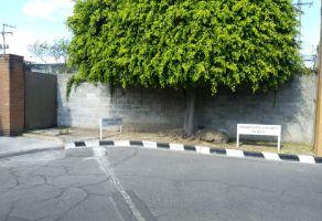 Foto de terreno habitacional en venta en San Bernardino la Trinidad, San Andrés Cholula, Puebla, 12244516,  no 01