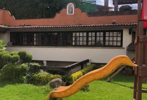 Foto de casa en venta en La Herradura, Huixquilucan, México, 15508422,  no 01