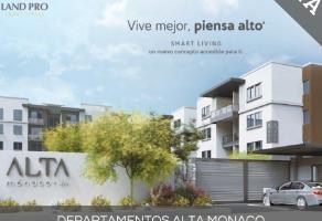 Foto de departamento en venta en Alcalá Residencial, Hermosillo, Sonora, 17618153,  no 01