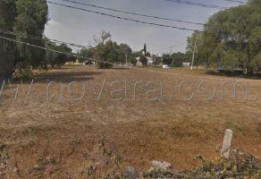 Foto de terreno industrial en venta en Tultitlán, Tultitlán, México, 12738739,  no 01