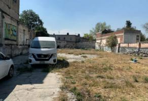 Foto de terreno habitacional en venta en Popotla, Miguel Hidalgo, DF / CDMX, 12751518,  no 01