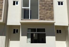 Foto de casa en condominio en venta en San Francisco Ocotlán, Coronango, Puebla, 17403454,  no 01