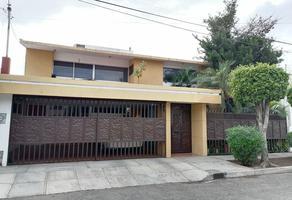 Foto de casa en venta en cd. de guadalajara 1300, las quintas, culiacán, sinaloa, 0 No. 01