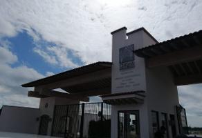 Foto de terreno habitacional en venta en cd maderas olmo , el marqués, querétaro, querétaro, 0 No. 01