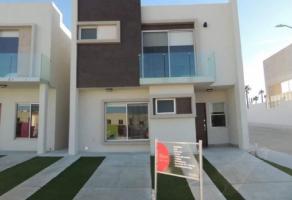 Foto de casa en condominio en venta en Costa Dorada, Tijuana, Baja California, 16724189,  no 01