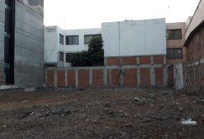 Foto de terreno habitacional en venta en Del Valle Centro, Benito Juárez, DF / CDMX, 15390555,  no 01