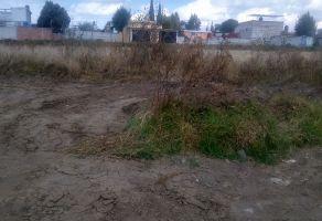Foto de terreno habitacional en venta en Nueva Alemania, Cuautlancingo, Puebla, 17785063,  no 01