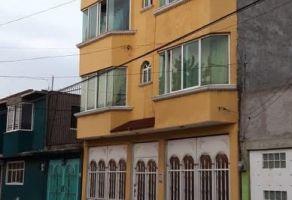 Foto de departamento en renta en 19 de Septiembre, Ecatepec de Morelos, México, 21610491,  no 01