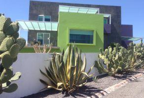Foto de casa en venta en Vista Real y Country Club, Corregidora, Querétaro, 15817964,  no 01