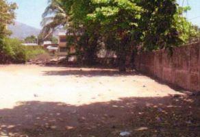 Foto de terreno comercial en venta en Hornos, Acapulco de Juárez, Guerrero, 6599922,  no 01