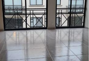 Foto de departamento en renta en Guadalupe Tepeyac, Gustavo A. Madero, DF / CDMX, 20807238,  no 01