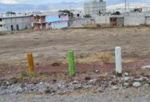Foto de terreno habitacional en venta en San Antonio el Desmonte, Pachuca de Soto, Hidalgo, 21013123,  no 01
