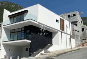 Foto de casa en venta en Lomas del Vergel, Monterrey, Nuevo León, 17237052,  no 01
