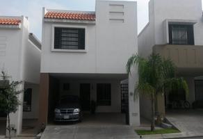 Foto de casa en renta en cd.valencia , colonial cumbres, monterrey, nuevo león, 0 No. 01