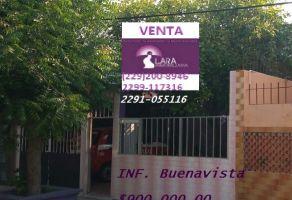 Foto de casa en venta en Buenavista INFONAVIT, Veracruz, Veracruz de Ignacio de la Llave, 20813563,  no 01