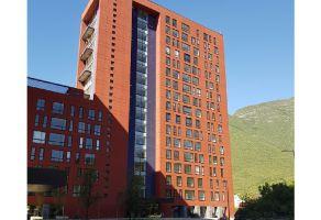Foto de departamento en venta en Colinas de San Jerónimo 5 Sector, Monterrey, Nuevo León, 6846554,  no 01