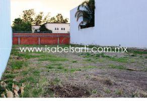 Foto de terreno habitacional en venta en Jurica, Querétaro, Querétaro, 15334570,  no 01
