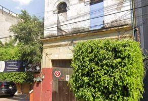 Foto de terreno habitacional en venta en Escandón I Sección, Miguel Hidalgo, DF / CDMX, 19856516,  no 01