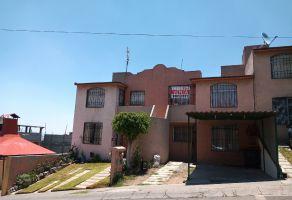 Foto de casa en condominio en venta en Bello Horizonte, Tultitlán, México, 17489239,  no 01