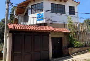 Foto de casa en venta y renta en Santa Rosa Xochiac, Álvaro Obregón, DF / CDMX, 17537306,  no 01