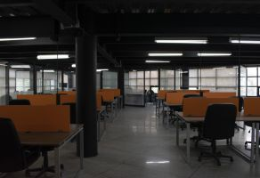 Foto de oficina en renta en Ex-Hacienda de Guadalupe Chimalistac, Álvaro Obregón, DF / CDMX, 14982829,  no 01