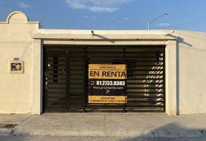 Foto de casa en renta en Los Parques Residencial, García, Nuevo León, 20911360,  no 01