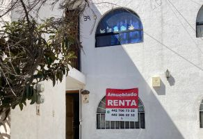Foto de casa en renta en San Joaquín, Querétaro, Querétaro, 20812044,  no 01