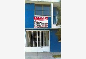 Foto de casa en venta en cebada 28, erandeni ii, tarímbaro, michoacán de ocampo, 6831219 No. 01
