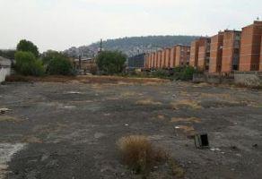 Foto de terreno habitacional en venta en Vasco de Quiroga, Gustavo A. Madero, DF / CDMX, 11488582,  no 01