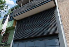 Foto de edificio en venta en Roma Sur, Cuauhtémoc, DF / CDMX, 20605266,  no 01