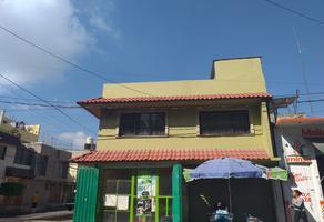 Foto de casa en venta en cecilio acosta lote 6 manzana 2 , zapotitla, tláhuac, df / cdmx, 0 No. 01