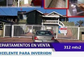 Foto de departamento en venta en Independencia, Ensenada, Baja California, 21422246,  no 01