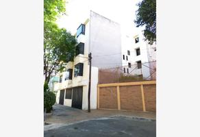 Foto de edificio en venta en cedillo robelo retorno 18, jardín balbuena, venustiano carranza, df / cdmx, 18889929 No. 01