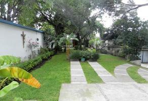 Foto de terreno habitacional en venta en cedral 6, ejidos de san pedro mártir, tlalpan, df / cdmx, 10202644 No. 01