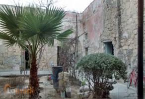 Foto de terreno comercial en venta en  , cedral centro, cedral, san luis potosí, 17331587 No. 01