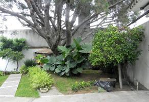 Foto de terreno habitacional en venta en cedral , ejidos de san pedro mártir, tlalpan, df / cdmx, 0 No. 01