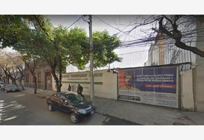 Foto de terreno comercial en venta en cedro 0, santa maria la ribera, cuauhtémoc, df / cdmx, 19115958 No. 01