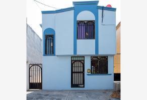 Foto de casa en venta en cedro 250, arboledas de escobedo, general escobedo, nuevo león, 0 No. 01