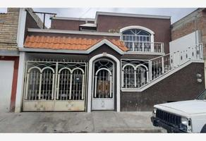 Foto de casa en venta en cedro 3266, mesa de lourdes, saltillo, coahuila de zaragoza, 16242493 No. 01
