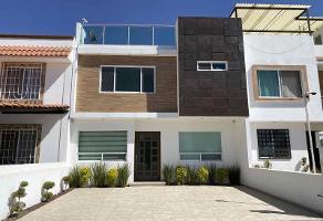 Foto de casa en venta en cedro 68, san isidro, san juan del río, querétaro, 0 No. 01