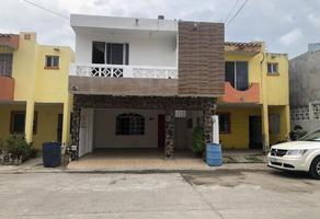 Foto de casa en venta en cedro , arboledas, altamira, tamaulipas, 0 No. 01