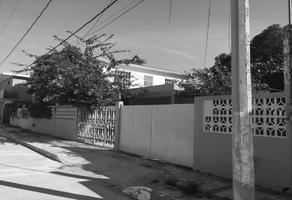 Foto de terreno habitacional en venta en cedro , del bosque, tampico, tamaulipas, 0 No. 01